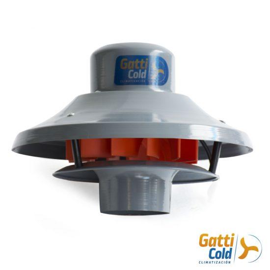 GattiCold Extractor de campana
