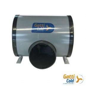 GattiCold Extractor de campana interno