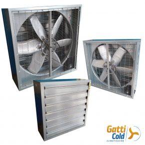GattiCold circuladores APB 1100
